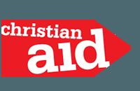 Logo of Christian aid