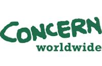 Logo Concern Worldwide