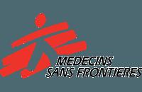 Logo MSF`
