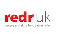 Logo RedR