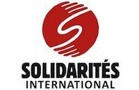 Logo of Solidarites international