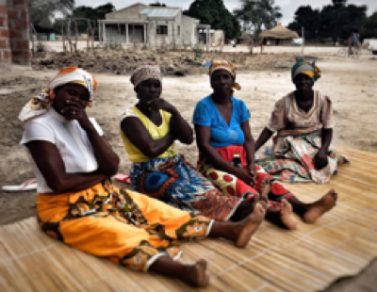 World Vision Cash feasibility in Mozambique