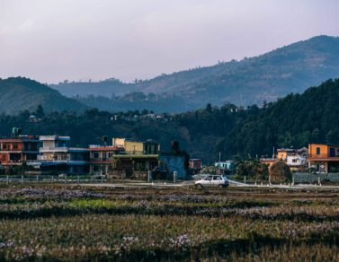 BRC – Final Evaluation of the Nepal Earthquake Recovery Programme