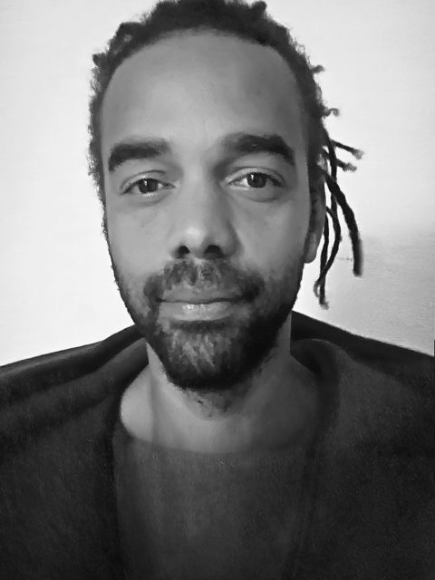 Cedric Fioekou