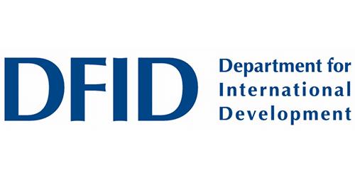 Logo of DFID