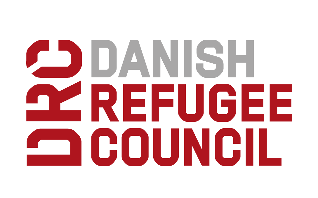 Logo of Danish Refugee Council