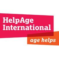 Logo of HelpAge