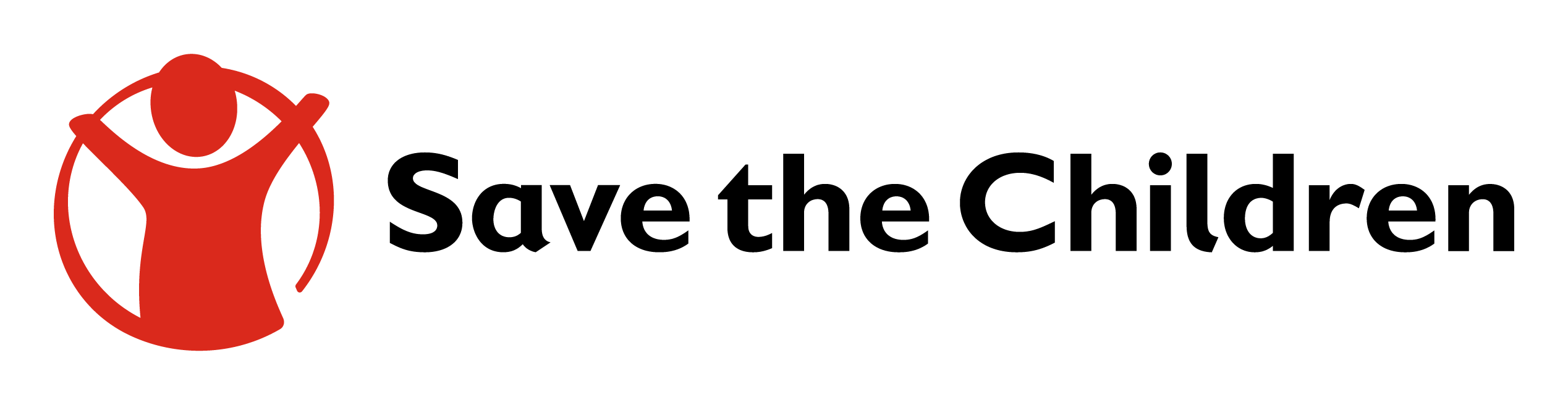Logo of the non-governmental organization Save the children