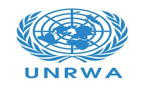 Logo of UNRWA