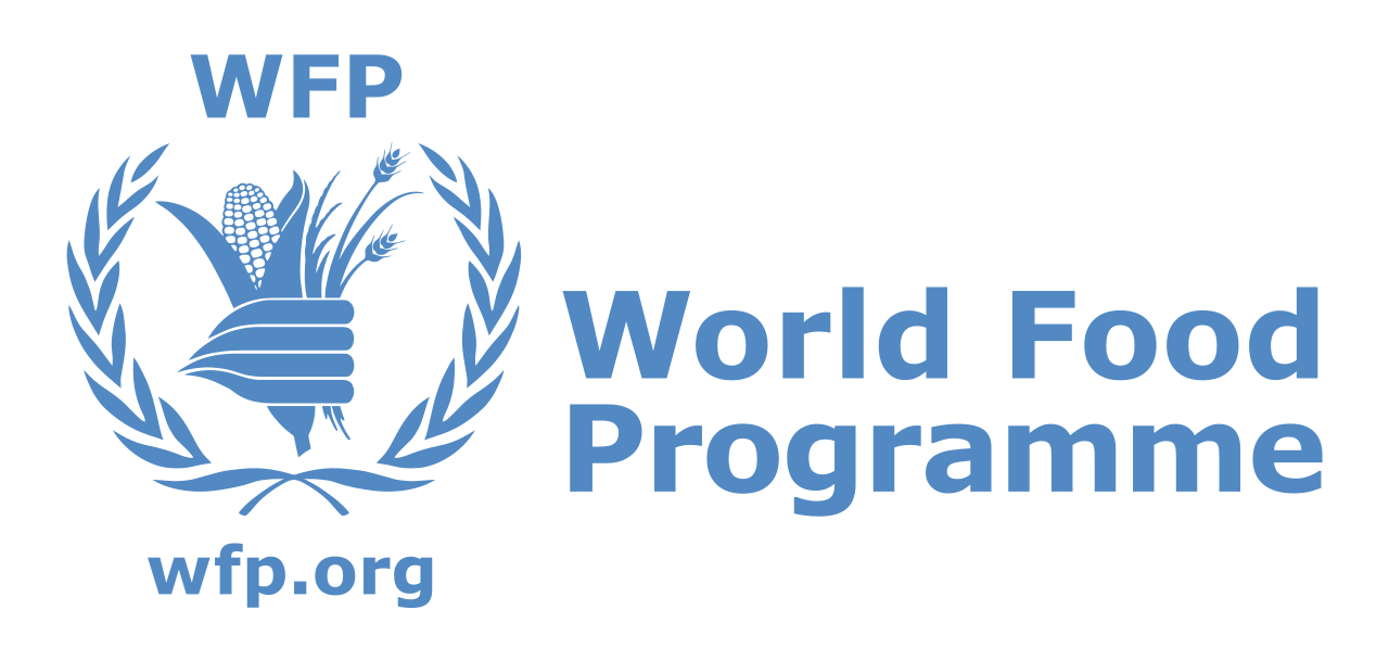 Logo of World Food Programme