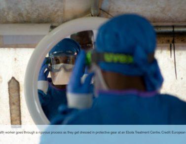 ALNAP Lessons Paper on Ebola epidemics