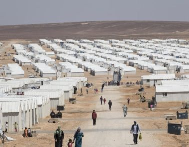 Norwegian refugee council t2e evaluation